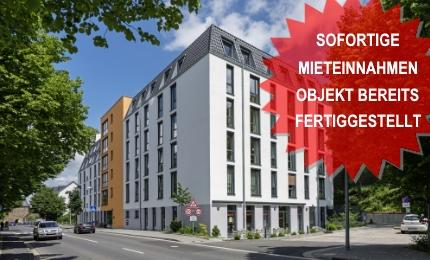 Seniorenquartier Am Alten Stadttor Bad Münstereifel