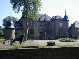 Schloss Nörvenich