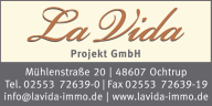 La Vida Projekt GmbH